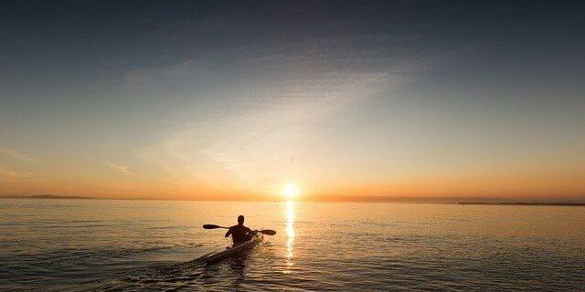 Wo kann man alleine gut Urlaub machen