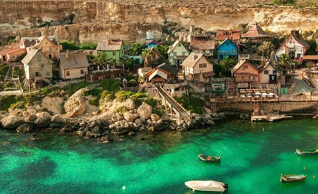 Anchor Bay Malta