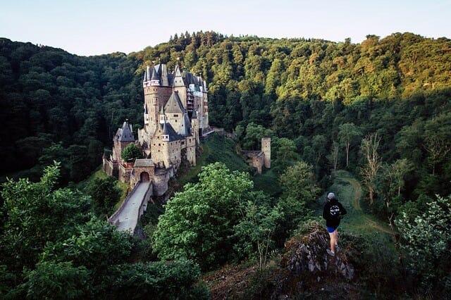 Burg Eltz Deutschland