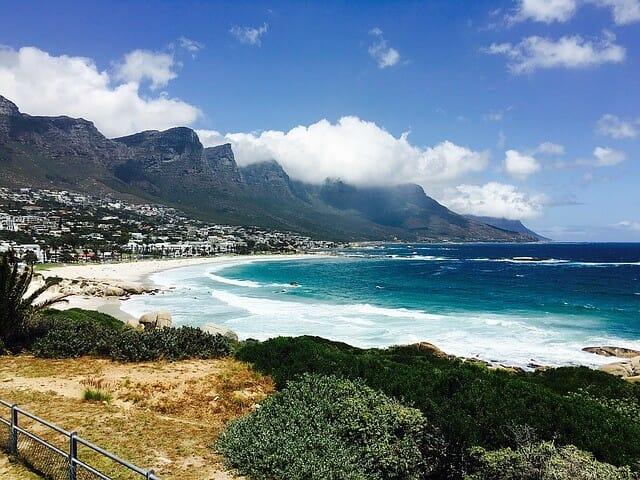 Camps Bay Südafrika