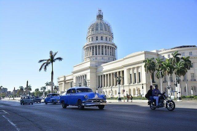 Kuba Urlaubsziele