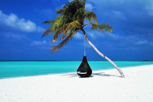 Malediven Südasien