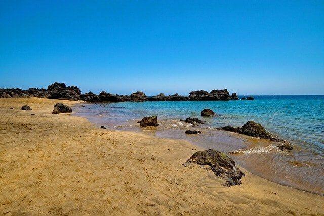 Playa Chica Tarifa