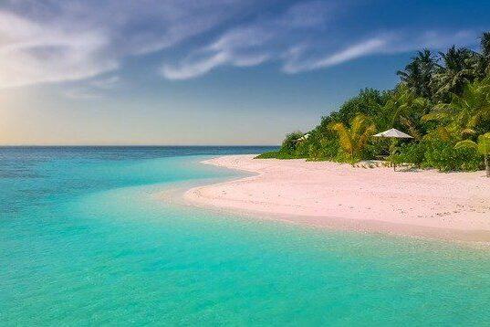 Strandurlaub im Oktober