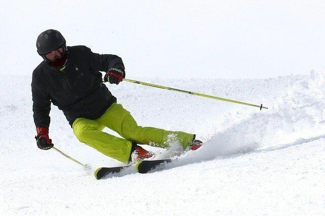 Ski Packliste