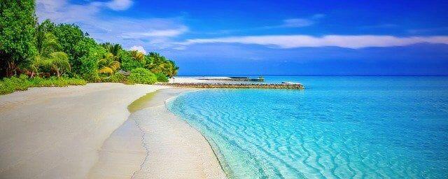 Wo ist es warm im Strandurlaub im Oktober?