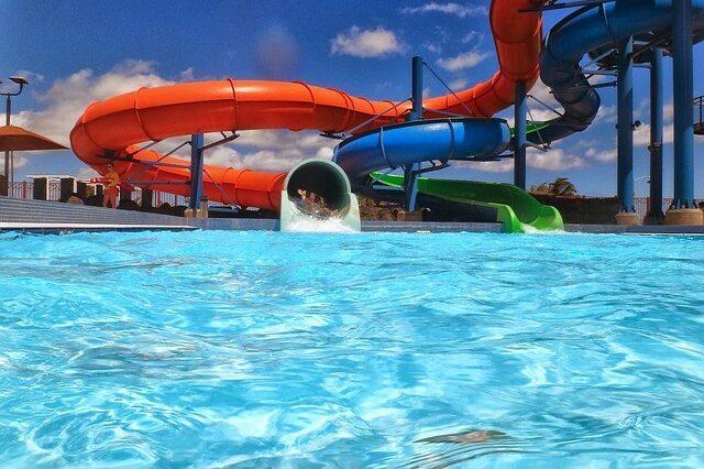 Hotels mit Aquapark Griechenland