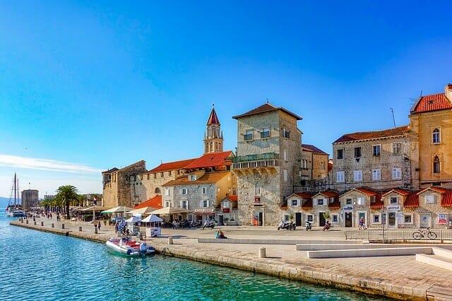 Kroatien Urlaubsorte