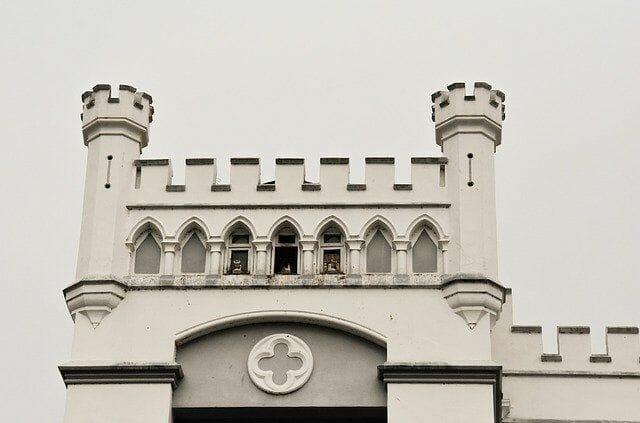 Castle Kavala