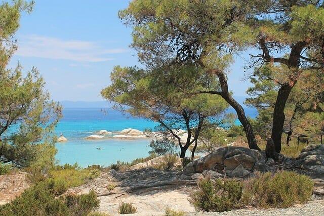 Kassandra Griechenland