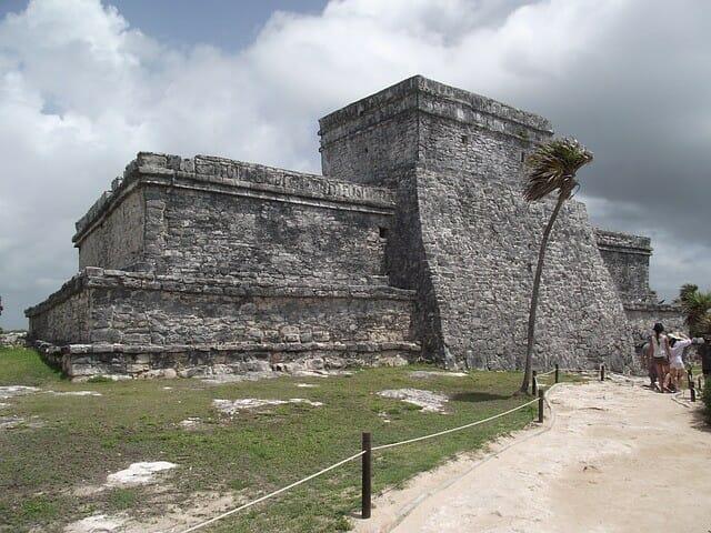 Maya Sehenswürdigkeiten in Tulum