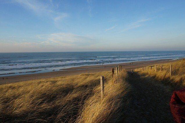 Noordwijk Strand