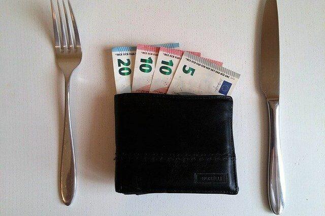 Trinkgeld Griechenland