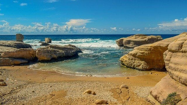 Strandurlaub in Zypern