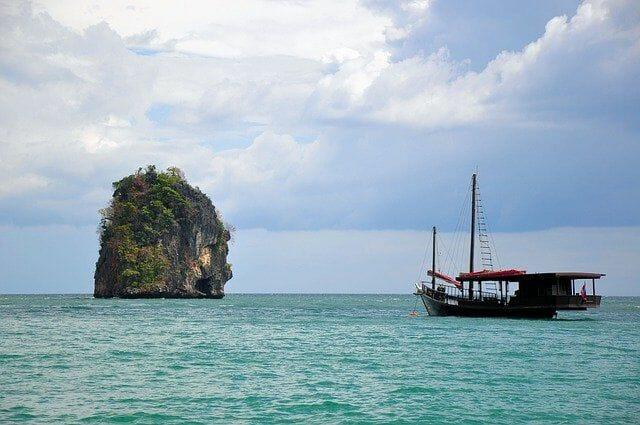 Interessante Aktivitäten in Krabi