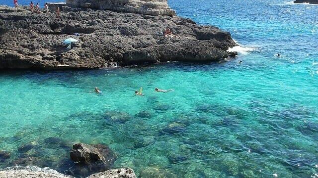 Del moro Mallorca