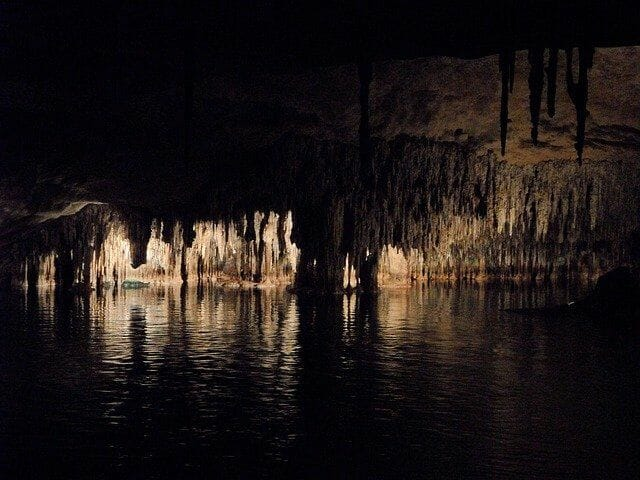 Coves del Drac oder Hams besuchen?
