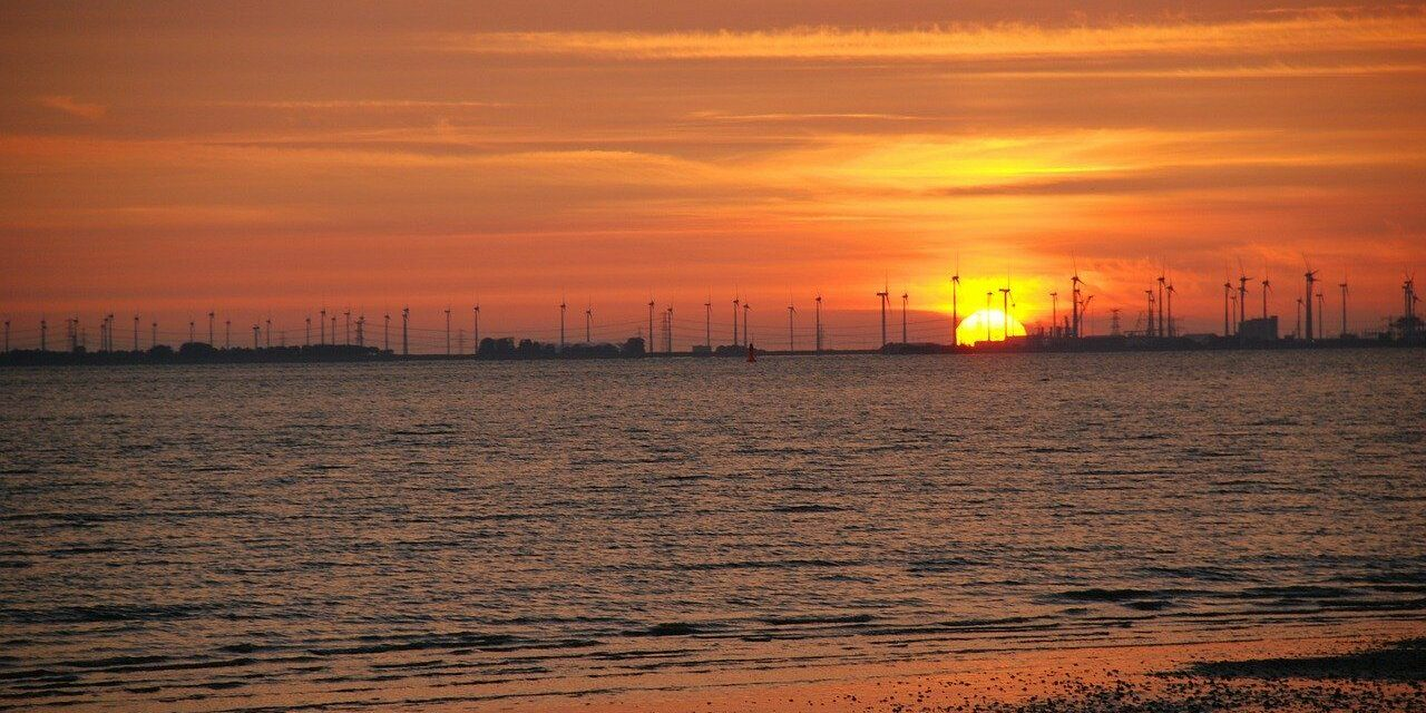 Emden Strand