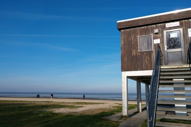Dangast Strand