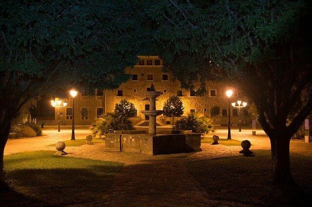 Kloster Lluc Mallorca Öffnungszeiten