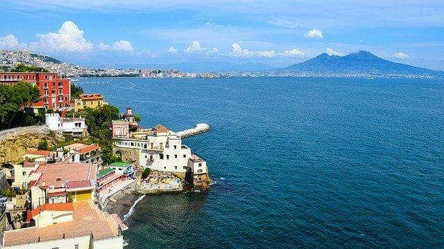 Die besten Strände zum Baden in Neapel