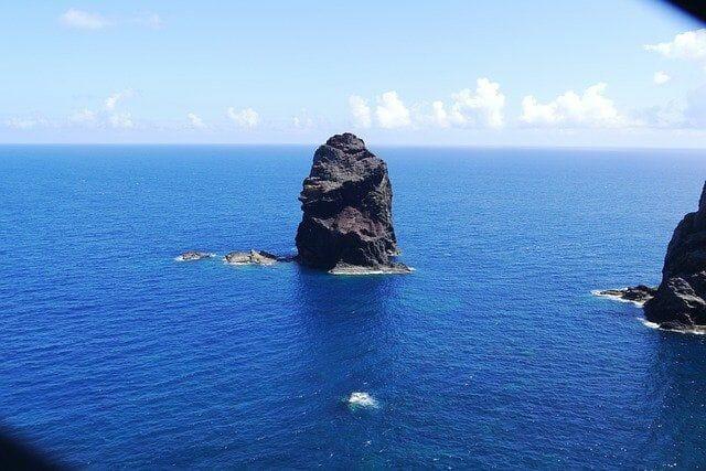 Wo sind die besten Stellen, um auf Madeira zu schnorcheln?