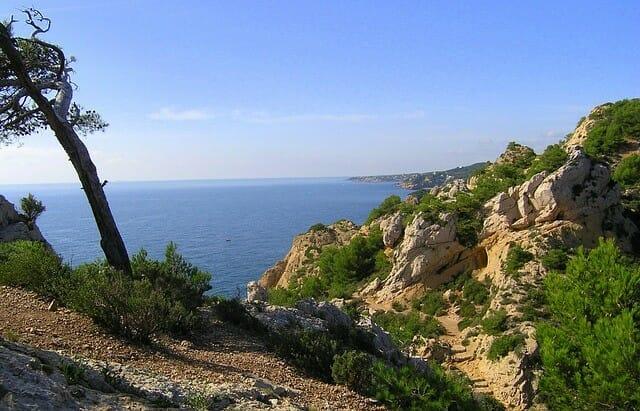Wo kann man in Marseille am besten baden?