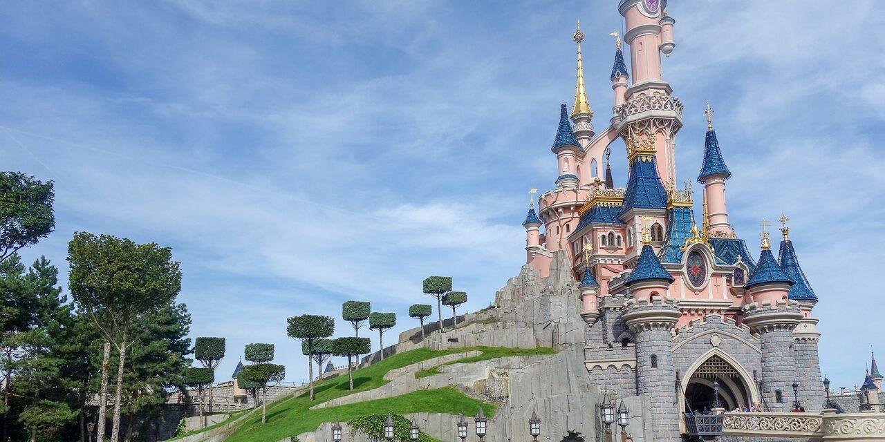 Disneyland Paris Angebot