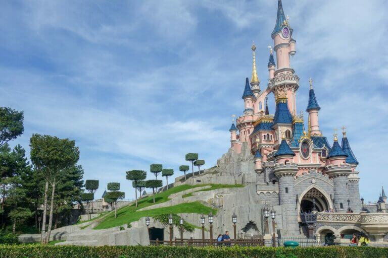 Disneyland Paris Angebot