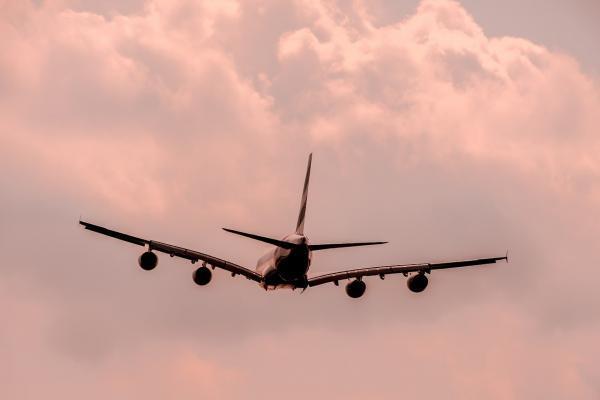 Was sind die Vorteile der Flugverfolgung?