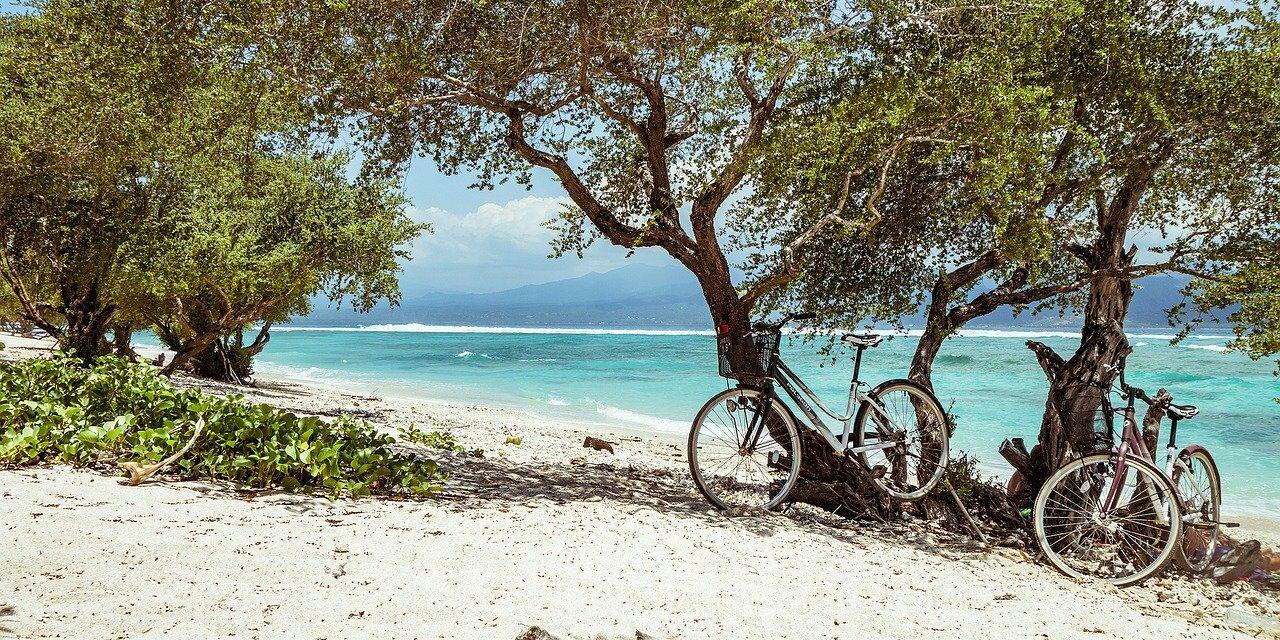Bali Reisedauer