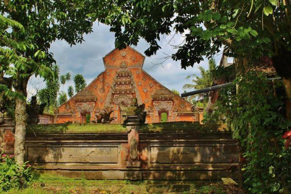 Die erste Woche auf Bali