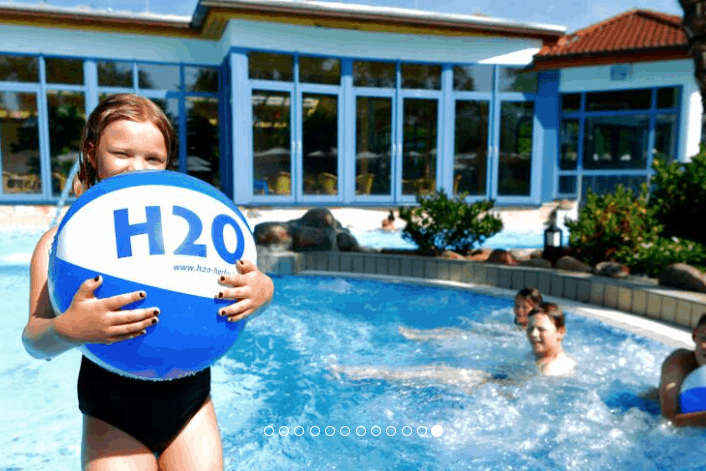 H2o Herford