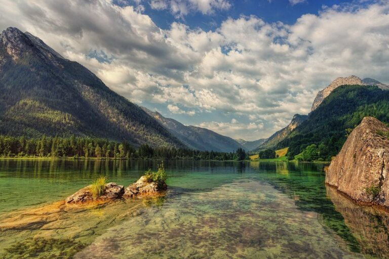 Ausflugsziele in Bayern