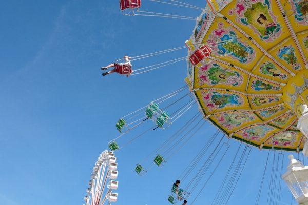 Besten Freizeitparks für Kinder in Hessen
