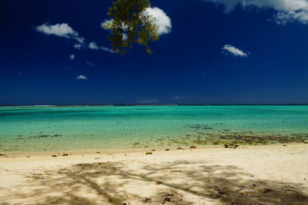 Wann ist es auf Mauritius am wärmsten?