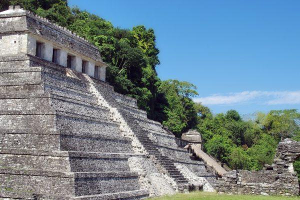 Welche Pyramiden in Mexiko zählen zu den schönsten?