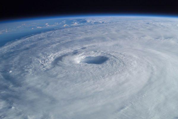 Zyklone auf Mauritius