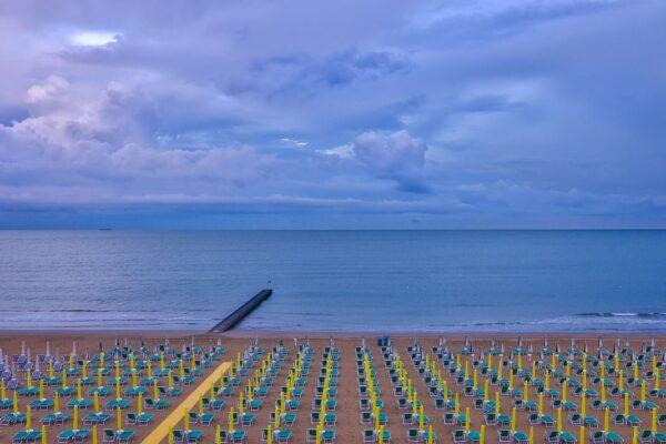 Das bietet der Jesolo Strand
