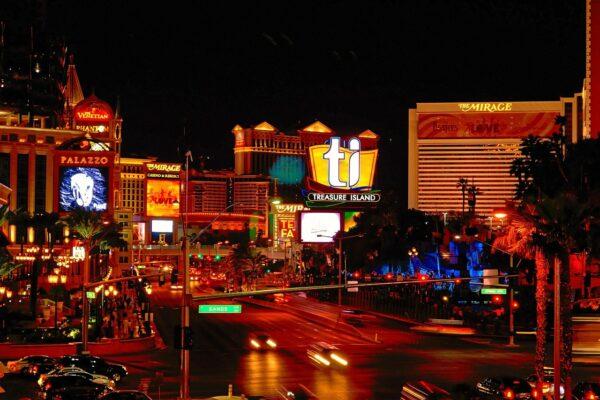 Fazit zu Las Vegas bei Nacht