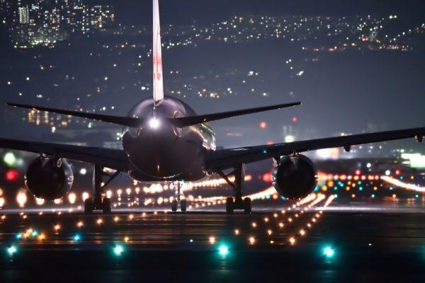 Flugradar - die Technik