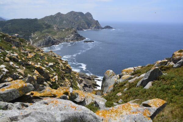 Region Galicien