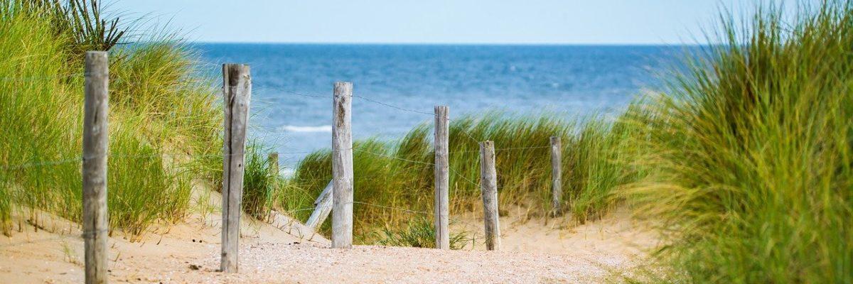 Strandurlaub in Deutschland Nord- und Ostsee