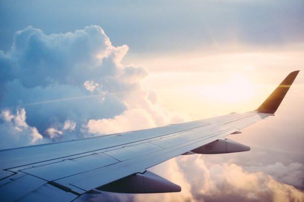 Was bietet die Flugverfolgung dem Nutzer noch?