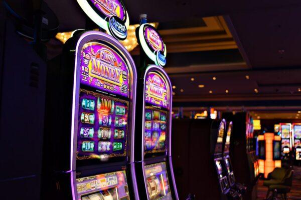 Was kann alles Nachts in Las Vegas getan werden?
