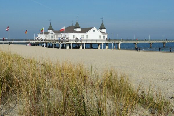 Ahlbeck FKK-Strand