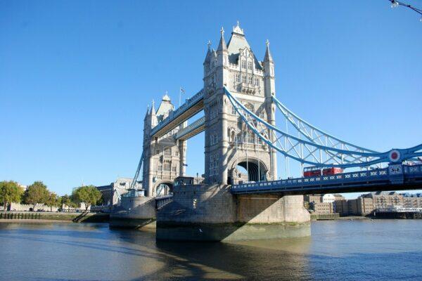 Die Tower Bridge Exhibition