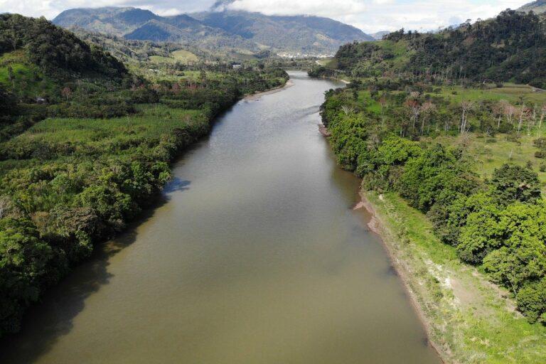 Die längsten Flüsse der Welt