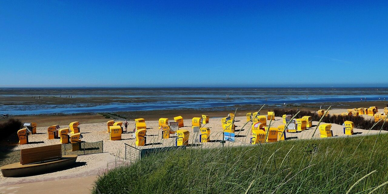Duhner Strand