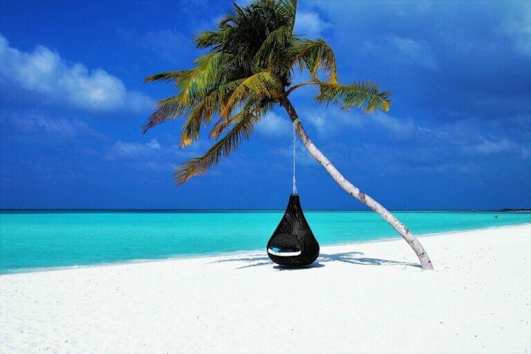 Schönsten Urlaubsorte der Welt
